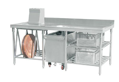 PCT-180多功能配菜台
