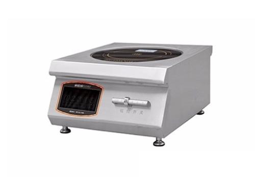 电磁台式平头炉