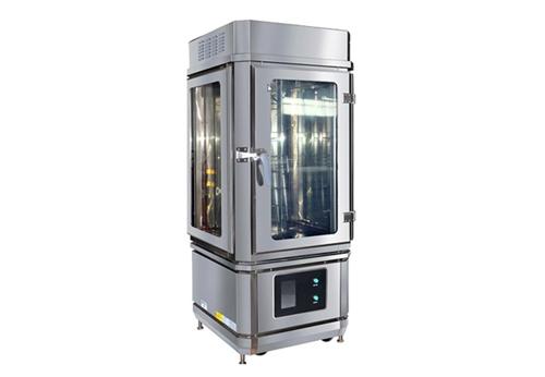 辽宁智能烤羊炉-RO-E-1