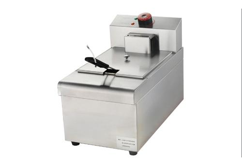 辽宁厨房设备台式电炸炉