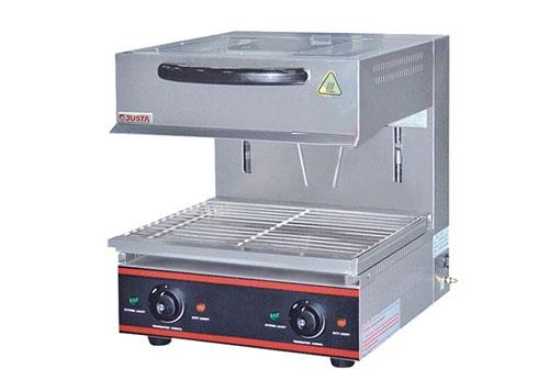 600升降电热面火炉