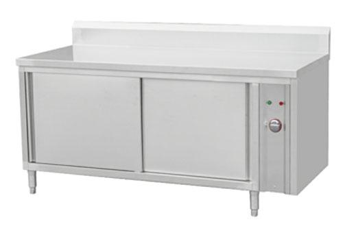 GC-DTNDT单通暖碟台
