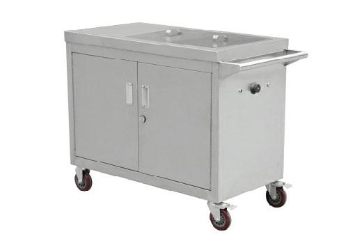 BWSCC保温送餐车