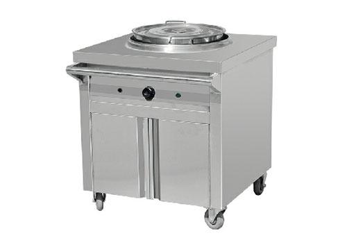 D-BWTC单头保温桶车