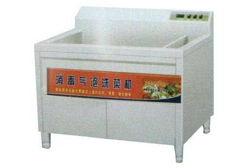 通辽YKX-120型洗菜机