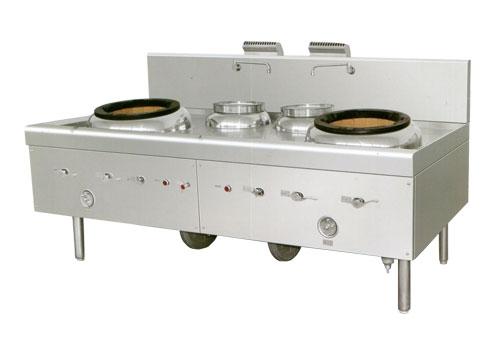 中餐炉灶系列