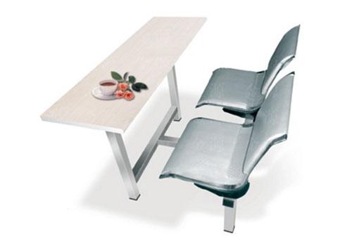 二座快餐桌椅系列
