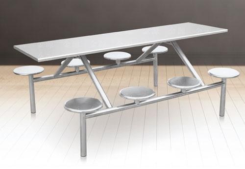 八座快餐桌椅系列