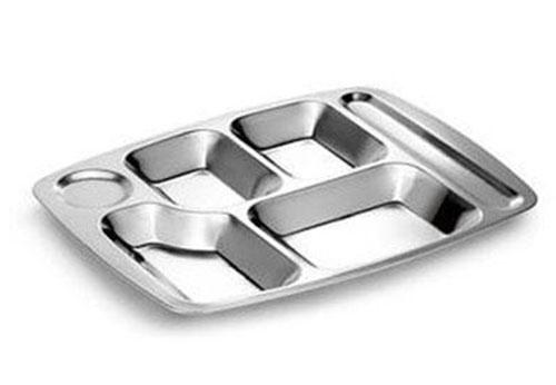 不锈钢餐盘